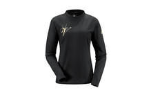 Vaude Women's Craggy LS Shirt black